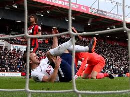 England atmet auf: Entwarnung bei Kane
