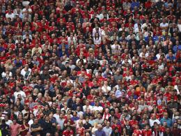 Manchester United diskutiert Ideen für mehr Stimmung
