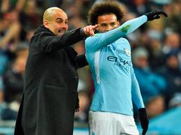 Was Leroy Sané dank Guardiola verbessert hat