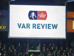 Klubs dagegen: Premier League weiter ohne Videobeweis