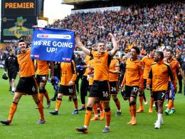 Aufstieg erlaubt? Wie Wolverhampton die Regeln dehnt