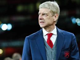 Nach 22 Jahren: Wenger tritt bei Arsenal zurück!
