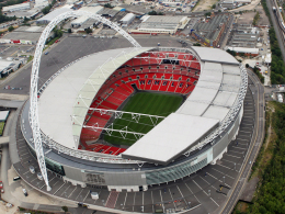 Fast eine Milliarde Euro! Fulham-Besitzer will Wembley kaufen