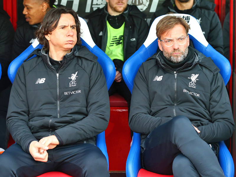 Mega-Streit bei Liverpool vor Champions-League-Hit