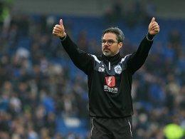 Chelsea hofft - Huddersfield und der fehlende Punkt