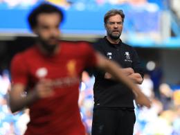 Sechs Fragen zum letzten Premier-League-Spieltag