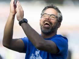 Nach Ligaerhalt-Sensation: Wagner bleibt in England