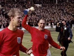 England trauert um Weltmeister Ray Wilson