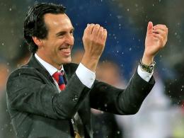 Wenger-Nachfolger gefunden: Emery wird Arsenal-Trainer