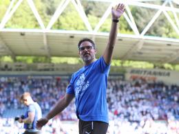 Nur noch verlieren? Wagner bleibt Huddersfield treu!