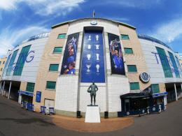 Stadion-Neubau an der Stamford Bridge auf Eis