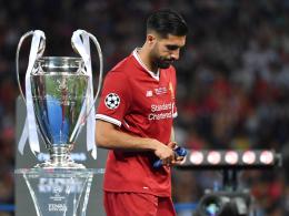 Liverpool bestätigt: Can verlässt die Reds
