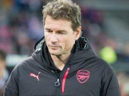 Arsenal: Emery hat keine Verwendung für Lehmann