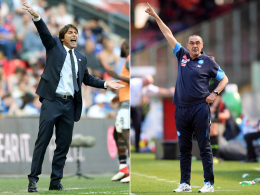 Conte darf endlich gehen - Sarri neuer Chelsea-Trainer!