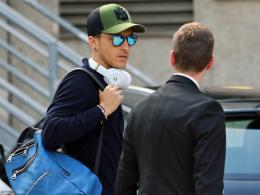 Arsenal reist im Juli mit Özil nach Singapur