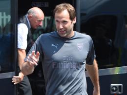 Cech: Kleine Kampfansage an Leno