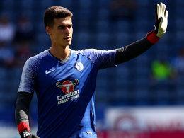 Schürrle verliert beim Debüt - Blues eiskalt in Huddersfield