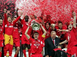 Gerrard beendet seine