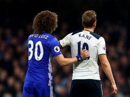 Pedros Schlenzer, Costas Lauf: Chelsea zwingt Spurs in die Knie