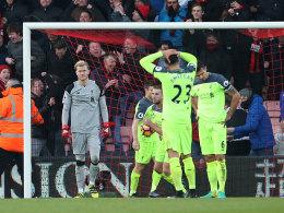 3:4 nach 3:1 - Karius macht Liverpool-Horror perfekt!