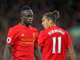 LIVE! Ohne Matip: Hält Liverpool mit Chelsea Schritt?