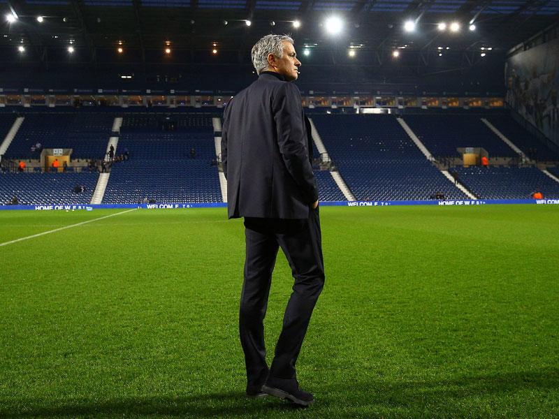 Mourinho: \