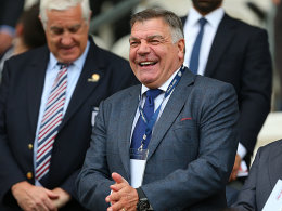 Neuer Palace-Coach: Allardyce eröffnet den Boxing Day