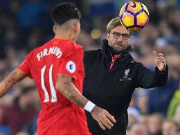 Liverpool vs. ManCity: Klopp würde sich ein Ticket kaufen