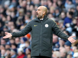 Pampiges Interview: Guardiola versteht England nicht