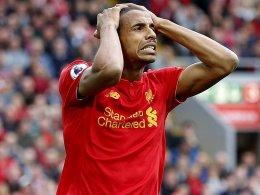 Liverpool streicht Matip - FIFA muss entscheiden