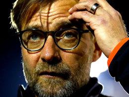 LIVE! Liverpool liegt gegen den Letzten hinten!