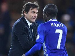 Wie Arsenal Chelsea stark machte - Klopps dämlicher Satz