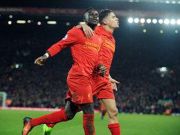 Mané furios! Liverpool beendet die Krise mit Stil