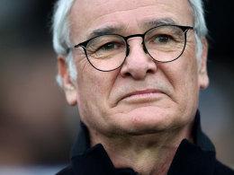 Leicester City - wie konntest du nur?