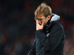 Klein ist groß: Liverpools Tief mit Ansage