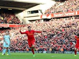 Cans Maßarbeit beschert Liverpool den Sieg