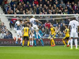 Chelsea siegt spät, bittere Pleite für Arsenal