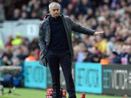 Späte Reue: Mourinhos Loblied auf Schweinsteiger
