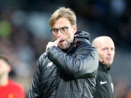 Klopps gewagte These: Warum Liverpool nicht titelreif war