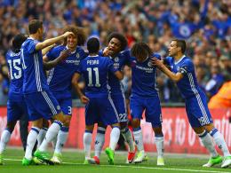 4:2! Eiskalte Blues ziehen ins FA-Cup-Finale ein