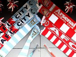 LIVE! Sané vs. Özil ums Finalticket: Arsenal vs. City