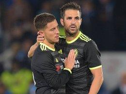 Conte: Eher verlieren als Egoisten im Team