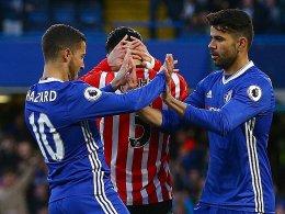 Costa beendet trotz Cahills
