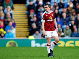 Über 1000 Wetten: Barton für 18 Monate gesperrt!