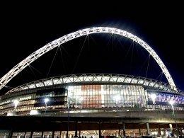 Tottenham zieht nach Wembley um
