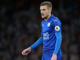 Sunderland abgestiegen - Leicester fast durch