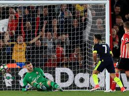Dank Sanchez und Giroud: Arsenal überholt ManUnited