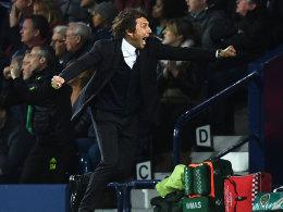 Chelsea ist englischer Meister