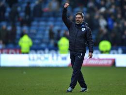 Wagner und Huddersfield: Aufstieg und 230 Millionen?
