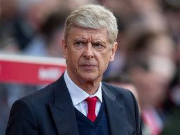 Wenger stellt die Moral der Premier League infrage